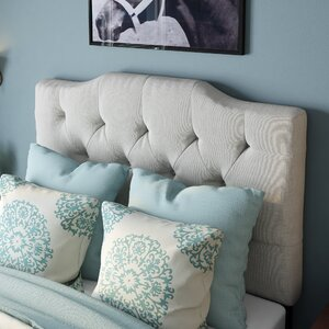 Goldsmith Upholstered Panel Headboard