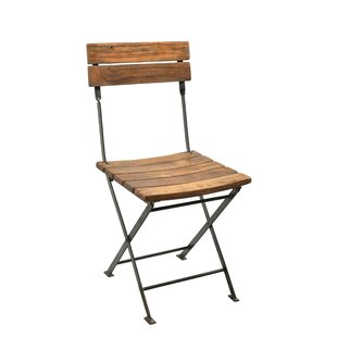 Jai Folding Dining Chair By Williston Forge