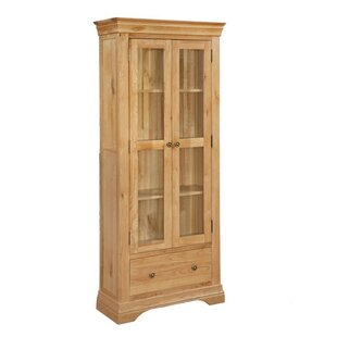Nyx Display Cabinet By Gracie Oaks