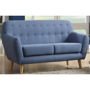 Antwan Loveseat