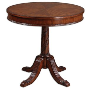 Darley End Table by Darby ..