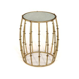 Inspirations End Table by LaurelHouse Des..
