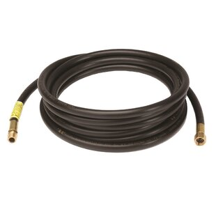 15' Propane Appliance Extension Hose Assembly By Mr. Heater