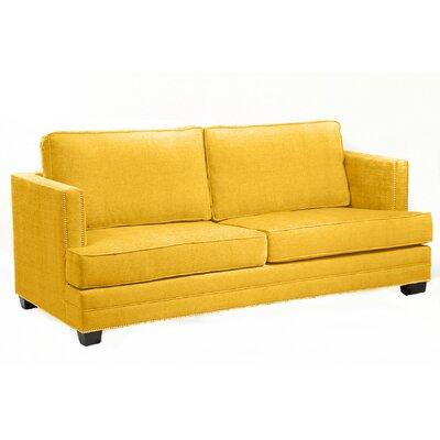 Mustard Color Sofa Wayfair