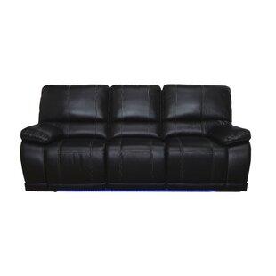 Jenice Reclining Sofa