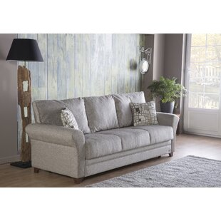 Youngquist 3 Seat Sleeper Sofa