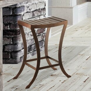 Lombard 26 Bar Stool by Bay Isle Home