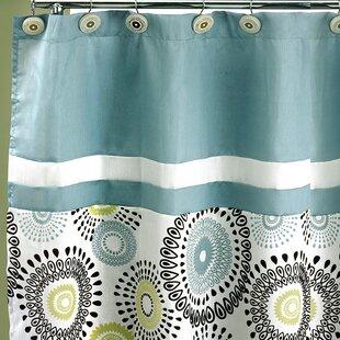 Suzannie Shower Curtain ByPopular Bath