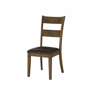 Leocadia Dining Chair (Set of 2) by Graci..