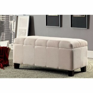 Kistler Storage Ottoman by Win..
