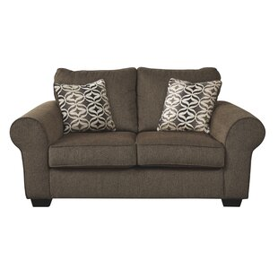 Read Reviews Speier Loveseat by Red Barrel Studio Reviews (2019) & Buyer's Guide
