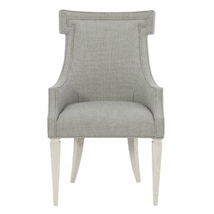 Bernhardt Domaine Blanc Upholstered Dining Chair