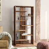 Idabel Standard Bookcase by Foundry Select