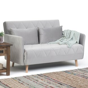 Emmalynn Roll-Out Convertible Sofa