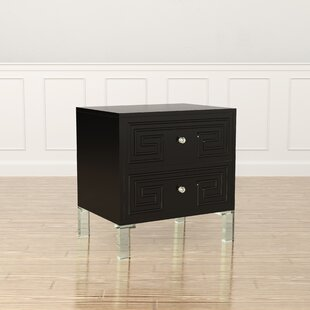 Bostrom End Table