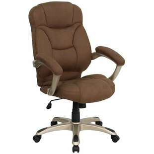 Symple Stuff Kropp High-Back Ergonomic Executive Chair