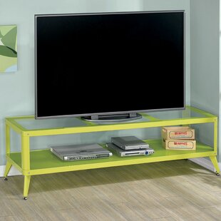 Elegant Lime Green Tv Stand