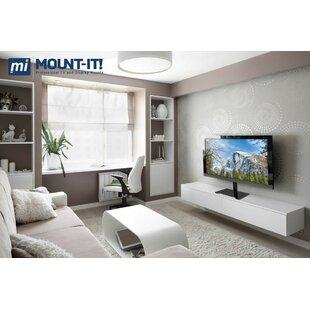 Universal Tabletop Glass Shelf Desktop Mount 32