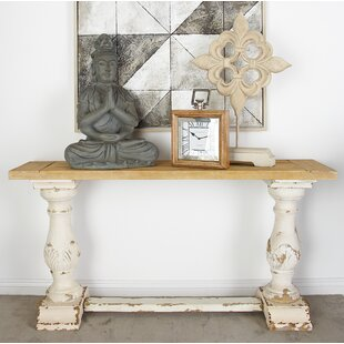 Clearance Console Table By Cole & Grey