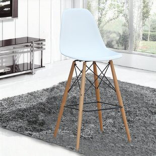30 Bar Stool by Fine Mod Imports Cool