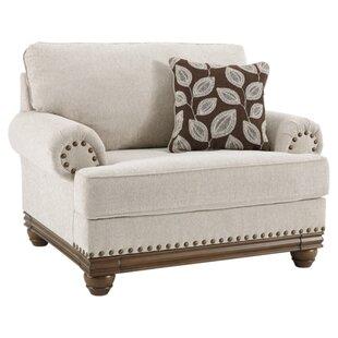 Guttenberg Chair and a Half