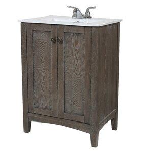 Chelsea 24 Single Bathroom Vanity
