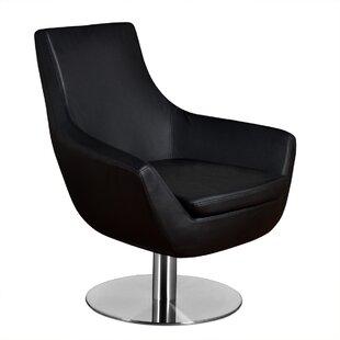 Dakota Swivel Lounge Chair