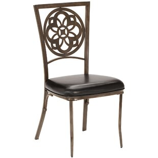 World Menagerie Ouarzazate Dining Side Chair (Set of 2)