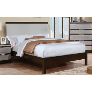 Belton Upholstered Panel Bed by Orren Ellis Great price