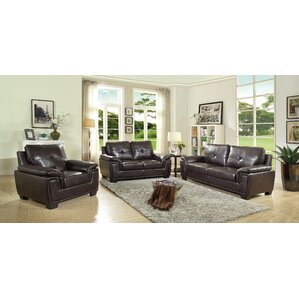Meissner Configurable Living Room Set by Red..