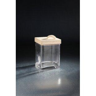 Apothecary Jar by Diamond Star Glass Bargain
