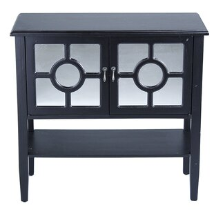 2 Door Console Acccent Cabinet by Heather Ann Creations