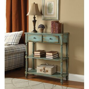 Emert Console Table