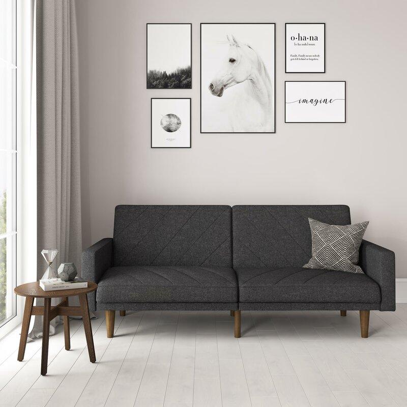 Merveilleux Cobbs Convertible Sofa