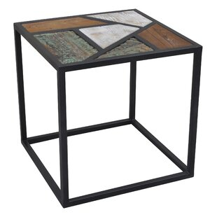 Ammerman End Table by Foundry Select
