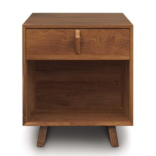 Keaton Nightstand by Copeland Furniture