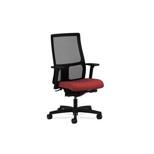 HON Ignition Mid-Back Mesh Desk Chair