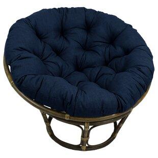 Swivel Papasan Chair Cushion Wayfair