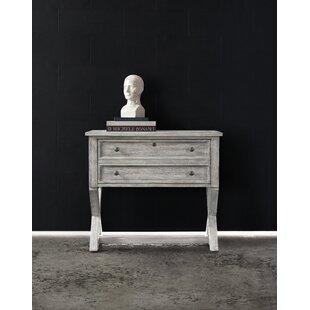 Hooker Furniture Melange Dixon 1 Drawer L..