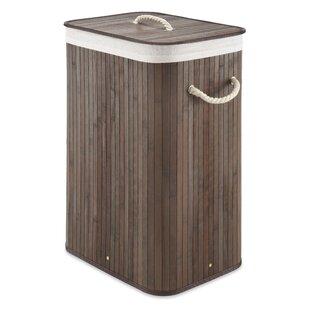 Find for Rectangular Laundry Hamper ByWhitmor, Inc