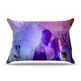 Well-liked Purple Euro Sham | Wayfair RF37