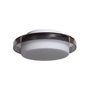 Orren Ellis Devere 1-Light LED..