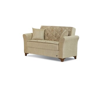 Mccleskey Loveseat