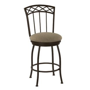 Find Duclos 30 Swivel Bar Stool by Darby Home Co Reviews (2019) & Buyer's Guide