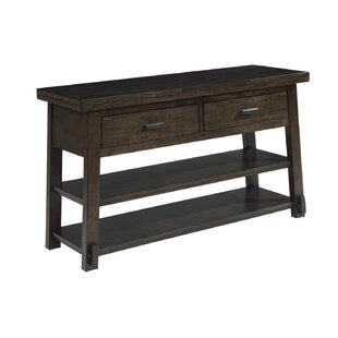 Burkettsville Console Table