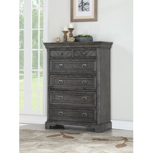 Maltby 5 Drawer Chest