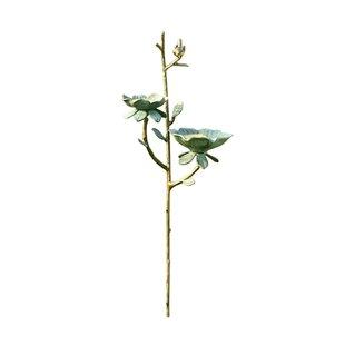 Birch Lane™ Gardenia Birdbath