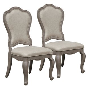 Lemay Upholstered Dining Chair (Set of 2)..