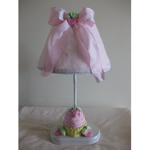Review Yummy Cupcakes 16 Table Lamp by Silly Bear Lighting