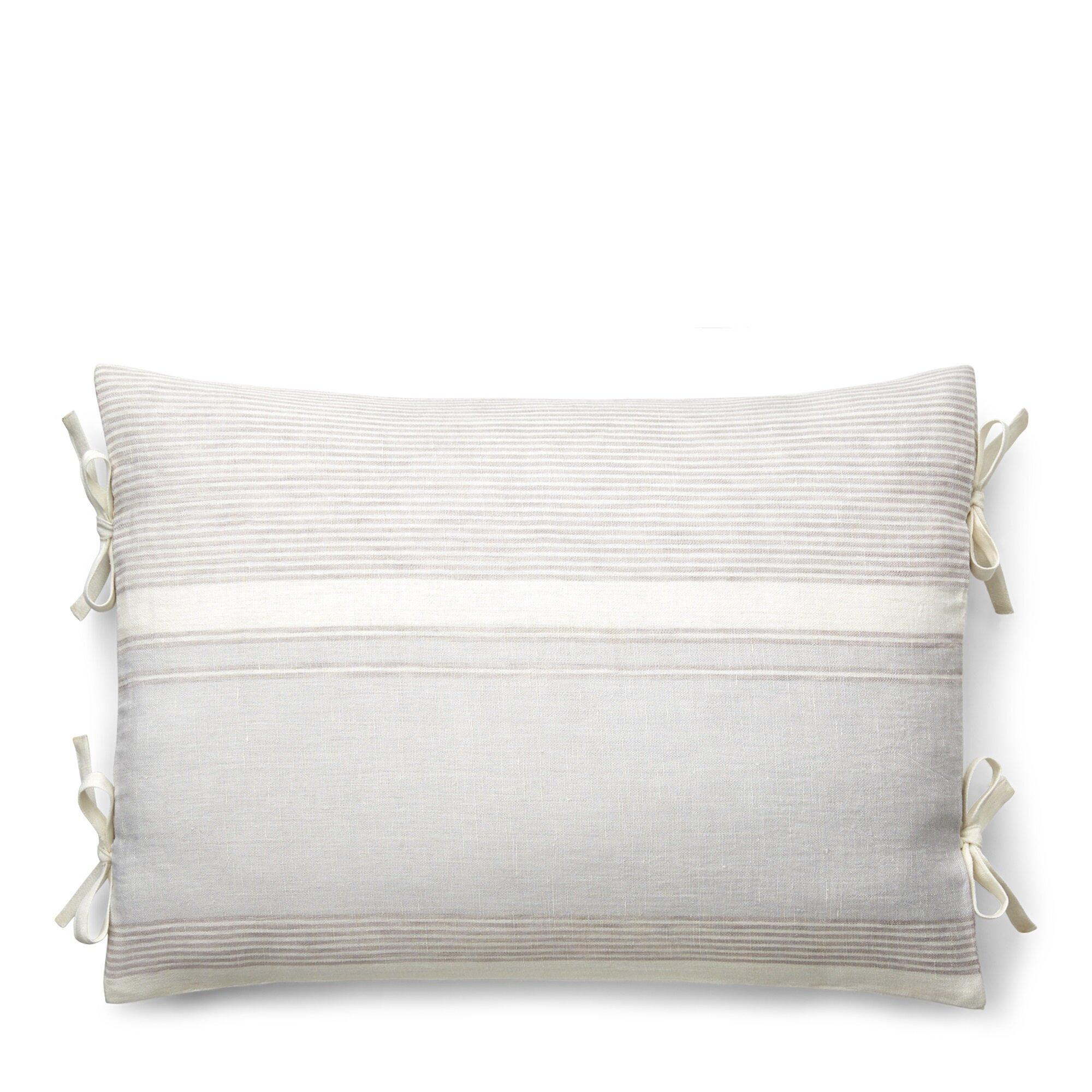 Ivory Cream Lauren Ralph Lauren Throw Pillows You Ll Love In 2021 Wayfair